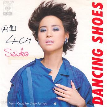 matsuda seiko_dancing shoes1