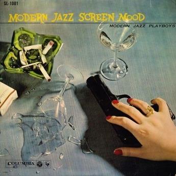 modern jazz playboys