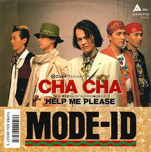 mode-id