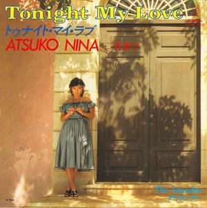 nina atsuko_tonight my love
