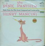 ピンクの豹(表)