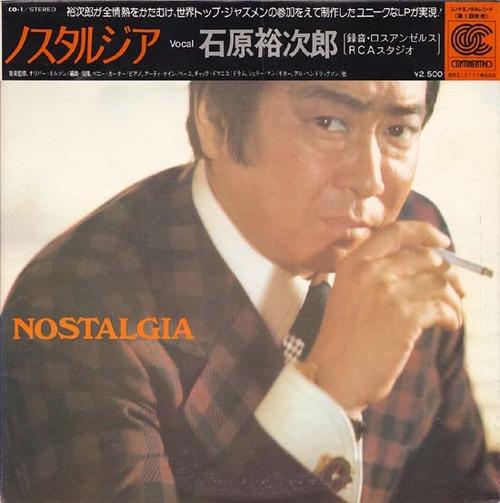 ishihara yujiro_nostalgia