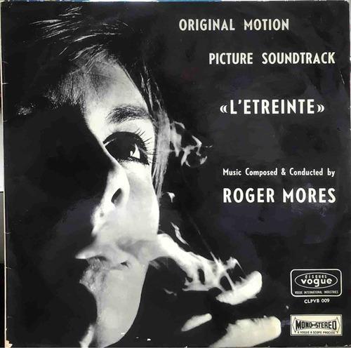 roger mores