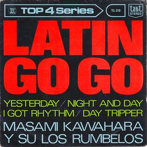 18_latin a go-go