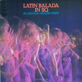 latin balada