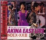 akina_east live