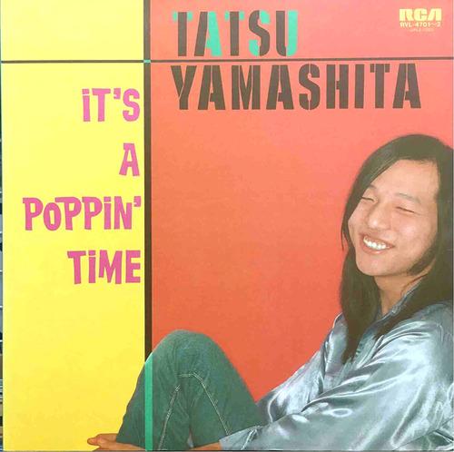 yamashita tatsuro_it's