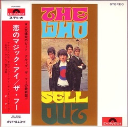 new cd_the who