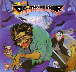 death & horror