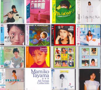 9_idol cd