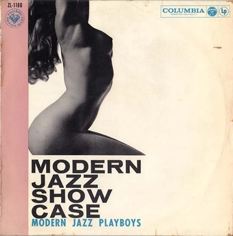 modern jazz playboys