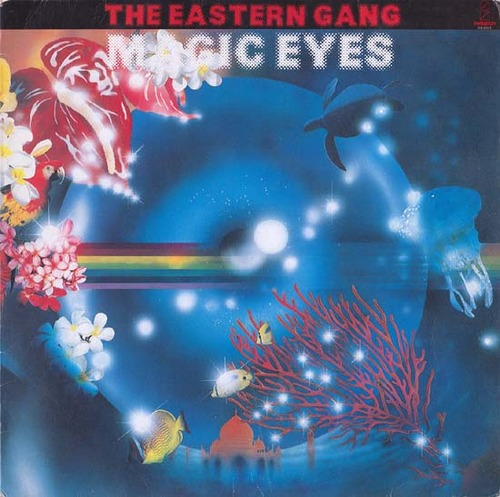 eastern gang_magic eyes