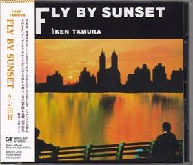 newcd_ken tamura
