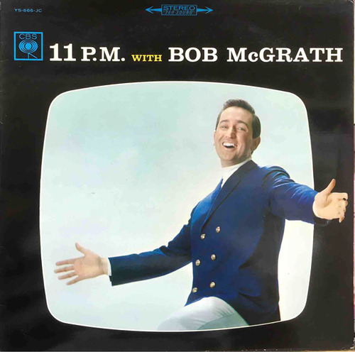 bob mcgrath