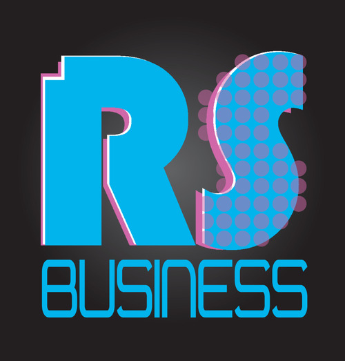 RS business logo 2