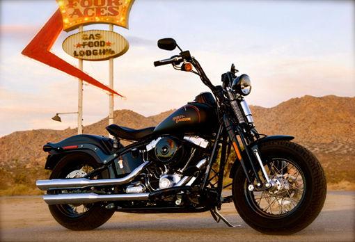 Harley-Davidson-FLSTSB-Black-Denim