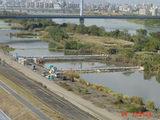 20061121わんど水抜き完了