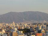 生駒山拡大