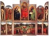ゲントの祭壇画2