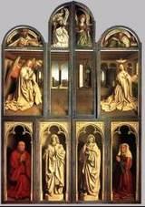 ゲントの祭壇画1