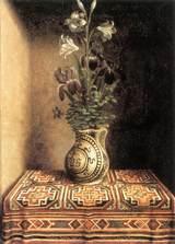 Hans Memlingの花瓶