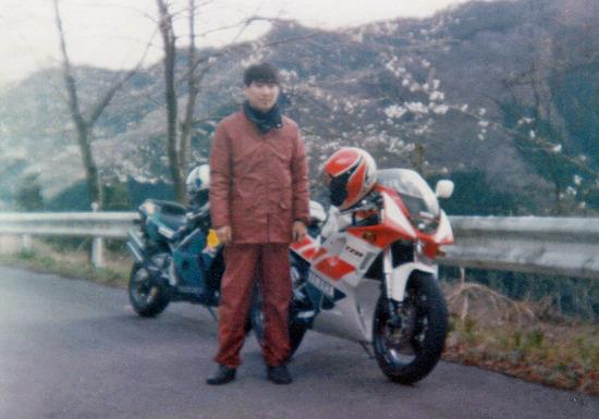 過去のバイク達 (12)