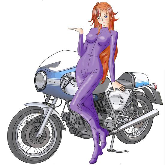 Ducati-900SS +さやか_edited-3