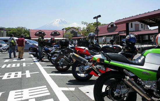 170520 富士山スカイラインツー (17)