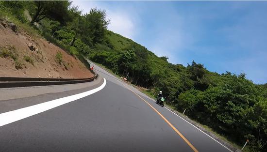 伊豆スカ熱海峠へ 2