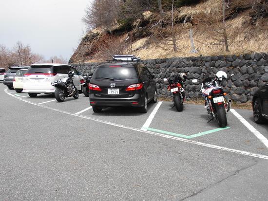 170520 富士山スカイラインツー (15)