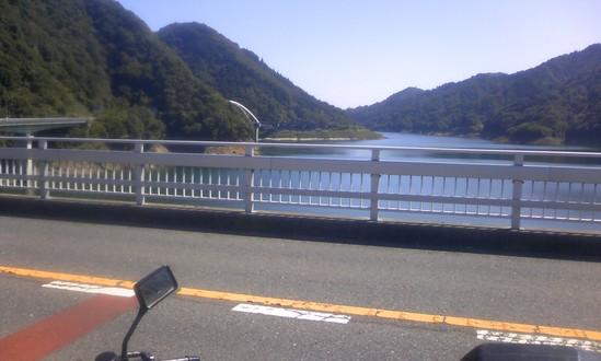 09'9/20 宮ヶ瀬湖