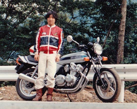 過去のバイク達 (3)