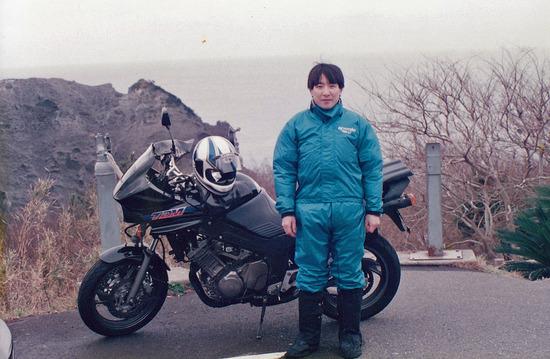 過去のバイク達 (11)
