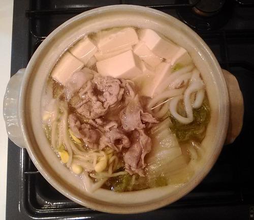 20160925肉鍋