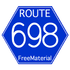 ROUTE698