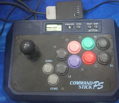 commandstickps