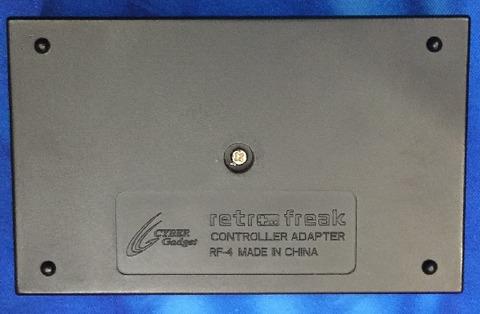 retrofreakcontrolleradapterura