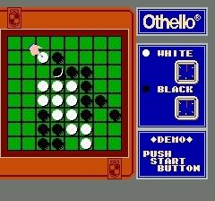 Othello (Japan)