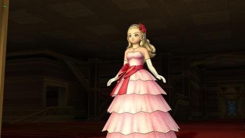 アンルシア姫