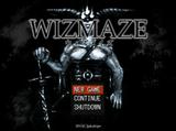 WIZMAZE_title
