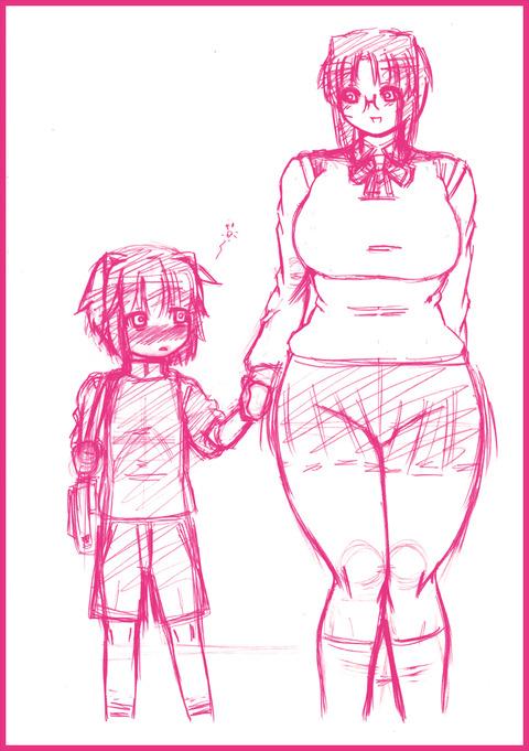えっちな年上のお姉ちゃんの画像貼っててください(^ω^)7880