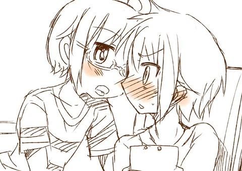 めちゃ可愛い姉好きエロ画像って需要ある?(^ω^)part1015