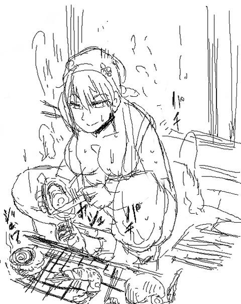 エロすぎる年上の姉様のエロ画像まとめ(´・ω・`)2230