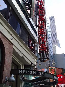 Hershey's 1
