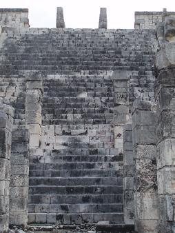 戦士の神殿