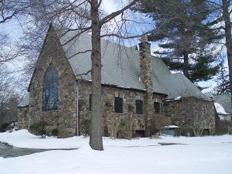the union church of pocantico1