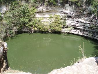 聖なる泉 セルテ