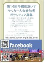 2019 沖縄県 手動車椅子サッカー大会