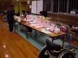 車椅子サッカー大会2