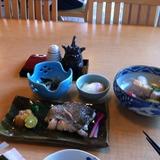 昨日の朝食